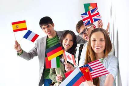 Lernen Sie jetzt eine weitere Fremdsprache. © anna_murashova - Fotolia.com