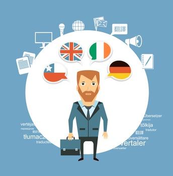 <strong>Mitarbeiter die mehre Sprachen sprechen sind sehr gefragt.</strong><br />© aeroking - Fotolia.com