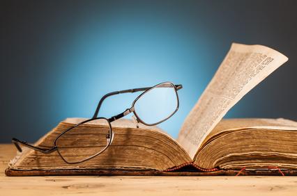 <strong>Studieren Sie per Fernstudium Bachelor oder Master of Arts in History.</strong><br /> © mariusz szczygieł - Fotolia.com