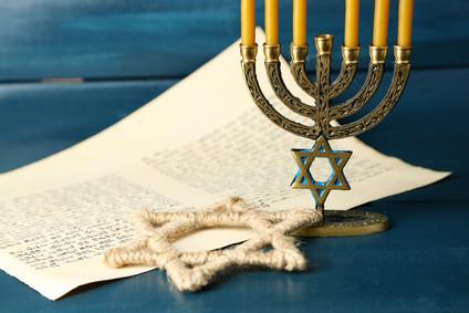 Lernen Sie mir dem Fernstudium Judaistik die Vielfalt des Judentums kennen. © Africa Studio - Fotolia.com