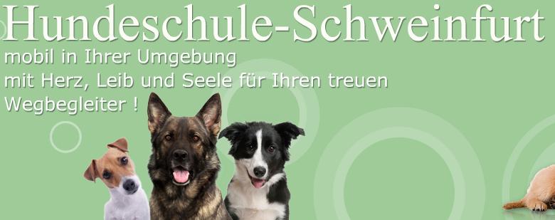 Hundeschule-Schweinfurt