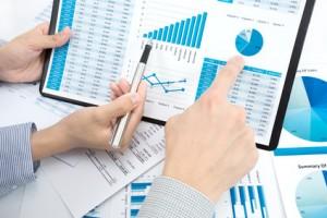 <strong>Der Finanzmanager trägt eine hohe Verantwortung bei der strategischen Planung von Finanzplänen.</strong><br/>© Nonwarit - Fotolia.com