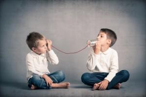 <strong>Telekommunikationstechnik ist komplizierter als sie aussieht.</strong><br/>© pio3 - Fotolia.com