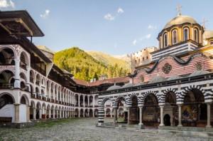 <strong>Bulgarien besitzt eine vielfältige und reiche Kultur.</strong> <br />© Marco Saracco - Fotolia.com