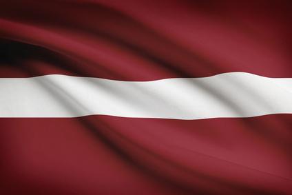 <strong>Lettisch ist die offizielle Amtssprache von Lettland und der Europäischen Union.</strong><br/>© niyazz - Fotolia.com