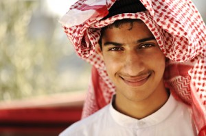 <strong>Die arabische Sprache und Kultur steckt voller faszinierender Facetten.</strong> <br />© Jasmin Merdan - Fotolia.com