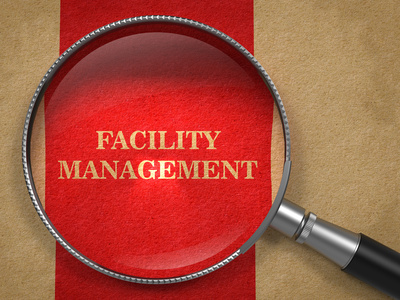 "<strong>Was steckt hinter dem Begriff ""Facility Management""?</strong><br /> © tashatuvango - Fotolia.com"